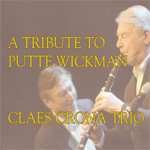 A Tribute To Putte Wickman (CD)