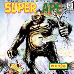 Super Ape (CD)