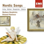Hendricks - Nordic Songs (CD)
