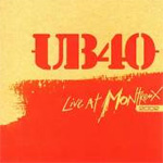 Live At Montreux 2002 (CD)