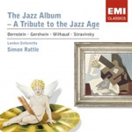 Rattle - The Jazz Album (CD)