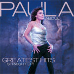 Greatest Hits - Straight Up! (CD)