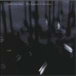 The Spaces In Between (CD)