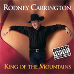 King Of The Mountains (CD)