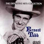 The Definitive Ernest Tubb Hits Collection (2CD)