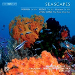 Seascapes [SACD] (CD)