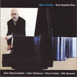 One Hopeful Day (CD)