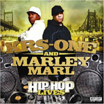 Hip Hop Lives (CD)