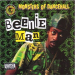 Monsters Of Dancehall (CD)