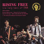 Rising Free: The Very Best Of TRB (CD)