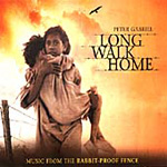 Long Walk Home - Rabbit Proof Fence Soundtrack (CD)