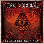 Storm Before Calm (CD)