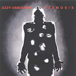 Ozzmosis (Remastered) (CD)