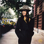 Abbey Sings Abbey (CD)