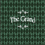The Grand EP (CD)