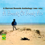 A Breath Of Fresh Air - A Harvest Records Anthology 1969-1974 (3CD)