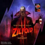 Ziltoid The Omniscient (CD)