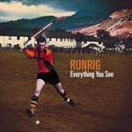 Produktbilde for Everything You See (UK-import) (CD)