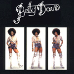 Betty Davis (CD)