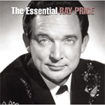 The Essential Ray Price (2CD)