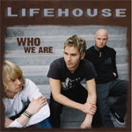 Who We Are (CD)