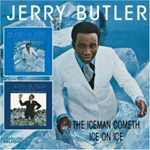The Ice Man Cometh/Ice On Ice (CD)