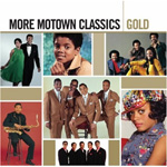 More Motown Classics: Gold (2CD)