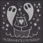 Dead Men Tell No Tales (CD)