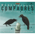 Compadres: An Anthology Of Duets (CD)