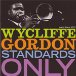 Standards Only (CD)