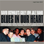 Blues In Our Heart (CD)