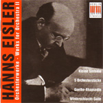 Works For Orchestra II (CD)
