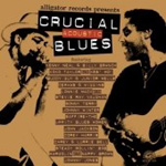 Crucial Acoustic Blues (CD)
