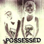 Possessed (CD)