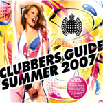 Clubbers Guide Summer 2007 (2CD)