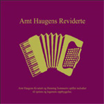 Produktbilde for Arnt Haugens Reviderte (CD)