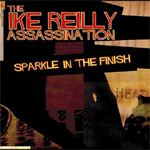Sparkle The Finish (CD)