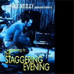 We Belong To The Staggering Evening (CD)