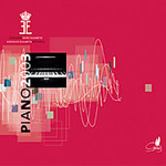 Piano 2003 - The Queen Elisabeth International Competition (CD)