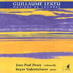 Lekeu: Chamber Works (CD)