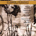 Debussy: Harp Landscapes (CD)