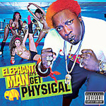 Let's Get Physical (CD)
