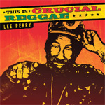 This Is Crucial Reggae (CD)
