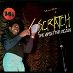 Scratch The Upsetter Again (Remastered) (CD)