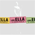 Love, Ella (CD)
