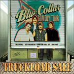 Truckload Sale (4CD)