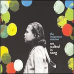 We Walked In Song (CD)