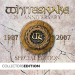 1987 - 20th Anniversary Collectors Edition (m/DVD) (CD)