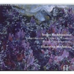 Rachmaninov: Variations and Piano Transcriptions (CD)