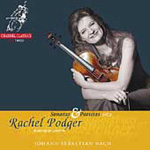 Bach: Sonatas and Partitas (CD)